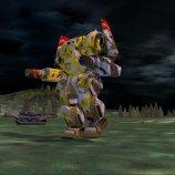 Скриншот MechWarrior 4: Mercenaries