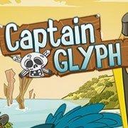 Обложка Captain Glyph