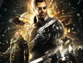 Слух: продолжение Deus Ex: Mankind Divided все еще вразработке
