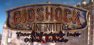 BioShock Infinite. Видео #8