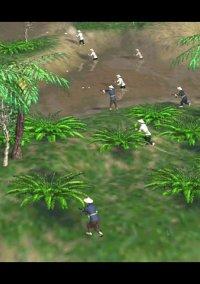 Green Berets (Powered by Myth 2) – фото обложки игры