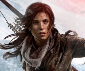 Rise of the Tomb Raider выйдет на PC и PlayStation 4 в 2016 году