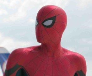 Больше камео Спайди! Человек-паук появится в четвертых «Мстителях»