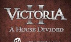Victoria 2: A House Divided. Дневники разработчиков