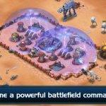 Скриншот Star Wars: Commander – Изображение 4