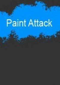 Обложка Paint Attack