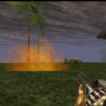 Скриншот Turok Remastered – Изображение 1