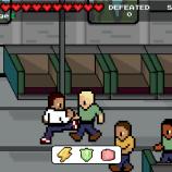 Скриншот Crosstown Smash