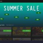 Скриншот Summer Sale – Изображение 1