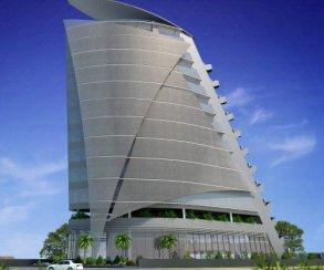 Wargaming купила высотное здание на Кипре за €20 млн