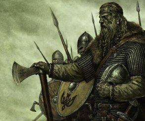 Открылась регистрация на альфа-тестирование игры War of the Vikings