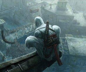 Как выгляделабы Assassin's Creed, еслибы вышла наPS1 в1998 году
