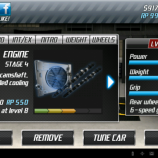 Скриншот Drag Racing