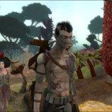 Скриншот Zeno Clash