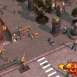 Скриншот Серп и молот