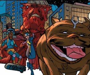 Лучшее в комиксах за неделю: Старик Логан и Зимний солдат в прошлом