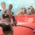 Скриншот Rayman Raving Rabbids TV Party – Изображение 9