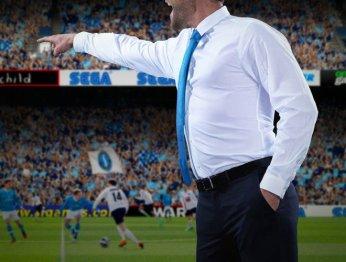 Рецензия на Football Manager 2014