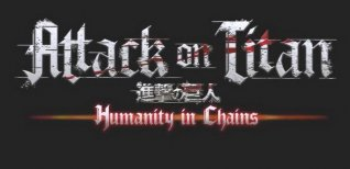 Attack on Titan: Humanity in Chains. Тизер - трейлер