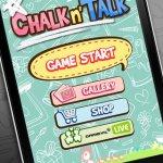Скриншот Chalk n' Talk – Изображение 1