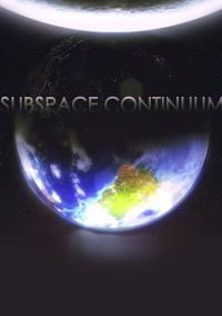 Обложка Subspace Continuum