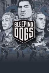 Обложка Sleeping Dogs: Movie Masters Pack
