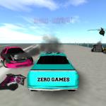 Скриншот Extreme Gear: Demolition Arena – Изображение 8