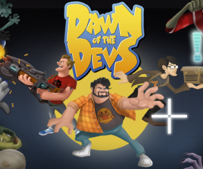 ВDawn ofthe Devs знаменитые разработчики спасают игровой мир