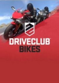 DriveClub Bikes – фото обложки игры