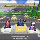 Скриншот Super World Karts GP