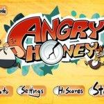 Скриншот AngryHoney – Изображение 3