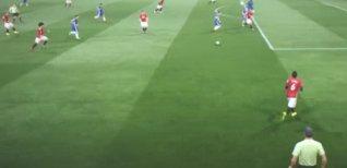 FIFA 17. Рекламный трейлер