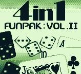Скриншот 4-in-1 Fun Pak: Volume II