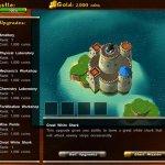 Скриншот Pirates: Battle for the Caribbean – Изображение 2