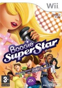 Обложка Boogie SuperStar