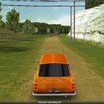 Скриншот Trabi Racer – Изображение 1