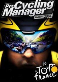 Обложка Pro Cycling Manager 2014