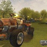 Скриншот Hard Truck: Apocalypse