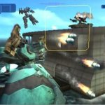 Скриншот Armored Core: Last Raven – Изображение 7