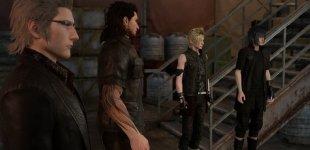 Final Fantasy XV. Сюжетный трейлер
