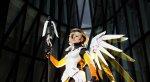 «Герои неумирают!» Косплей Ангела изOverwatch - Изображение 5