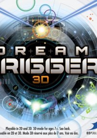 Обложка Dream Trigger 3D