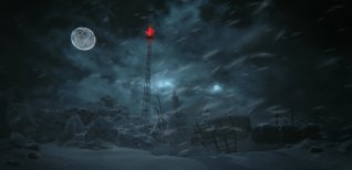Kholat. Трейлер версии для Xbox One