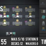 Скриншот SweatShop