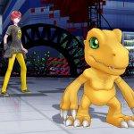 Скриншот Digimon Story: Cyber Sleuth – Изображение 1