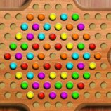 Скриншот Chinese Checkers