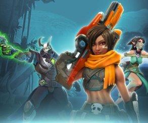 Разработчики Paladins рассказали осходстве игры сOverwatch
