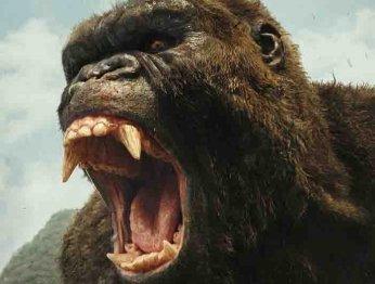 Десятки новых монстров преследуют героев в роликах «Острова черепа»
