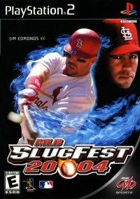 Обложка MLB SlugFest 20-04