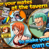 Скриншот One Piece: Treasure Cruise